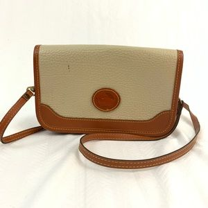 Vintage Dooney & Bourke Small Crossbody Purse